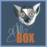 Logo de la radio Chill-Box