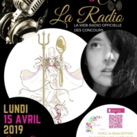 Logo of radio station La cuillère d'or 2019