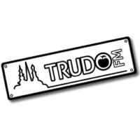 Logo de la radio Trudo FM