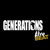 Logo de la radio Generations - Afrobeat