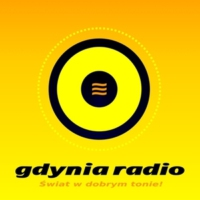 Logo of radio station Gdynia Radio