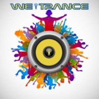 Logo of radio station We Trance - Webradio française