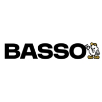 Logo of radio station Bassoradio