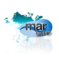 Logo of radio station XHPB Mar