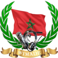 Logo of radio station Radio wimade