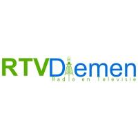 Logo of radio station RTV Diemen
