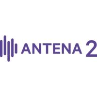Logo de la radio RDP Antena 2