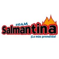 Logo de la radio Salmantina