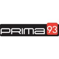Logo de la radio Prima Radio 93