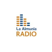 Logo of radio station La Almunia Radio