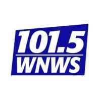 Logo of radio station WNWS 101.5 FM