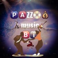Logo of radio station PAZZOS BI