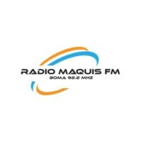 Logo de la radio Radio Maquis Fm