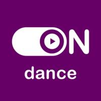 """Logo de la radio """"ON Dance"""""""
