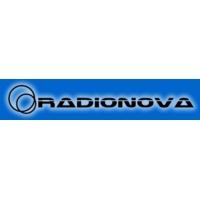 Logo de la radio Radionova