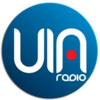 Logo of radio station Vía Radio Galicia
