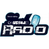 Logo of radio station Radio Gusinje