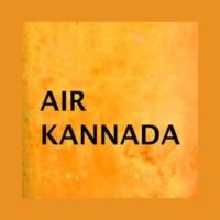 Logo of radio station AIR Kannada