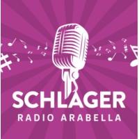 Logo of radio station Radio Arabella Schlager