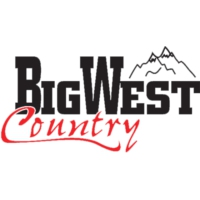 Logo de la radio CIBW Big West Country 92.9 FM