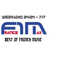 Logo of radio station France1Max