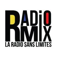 Logo de la radio Radio-Mix