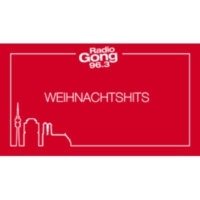 Logo of radio station Radio Gong 96.3 München - Weihnachts-Hits