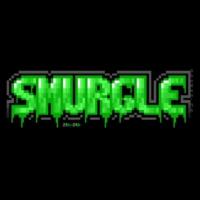 Logo de la radio Smurgle
