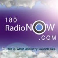 Logo of radio station 180Radionow.com