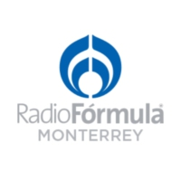 Logo of radio station XHMON-FM Radio Fórmula Monterrey 89.3