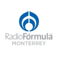 Logo of radio station XEIZ-AM Radio Fórmula Monterrey 1230