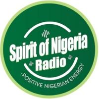 Logo of radio station Spirit of Nigeria Radio