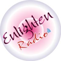 Logo of radio station Enlighten Radio