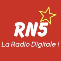 Logo de la radio RN5