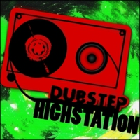 Logo of radio station DUBSTEP Highstation