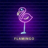 Logo de la radio Flamingo