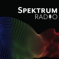 Logo of radio station Spektrum Radio