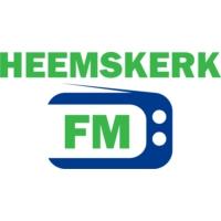 Logo de la radio Heemskerk FM