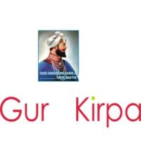 Logo of radio station Gur Kirpa
