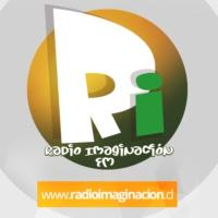 Logo of radio station Imaginación FM