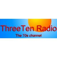 Logo de la radio ThreeTen Radio 70s