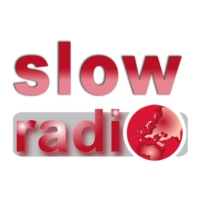 Logo of radio station Slow Radio
