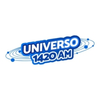 Logo of radio station WDJA Universo 1420