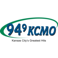 Logo of radio station 94.9 KCMO