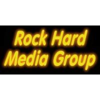Logo of radio station Rock Hard Radio