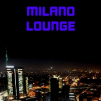 Logo de la radio Milano Lounge Sophisticated Sounds
