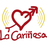 Logo of radio station La Cariñosa