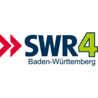 Logo of radio station SWR4 BW