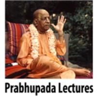Logo of radio station Hare Krishna New Dwaraka Lectures