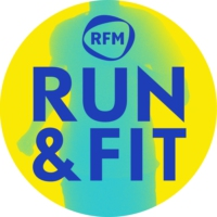 Logo de la radio RFM Run & Fit